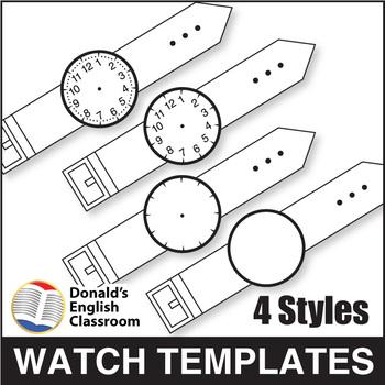 Watch Templates