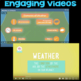 Watch a Video about Weather & Climate or Extreme Weather -