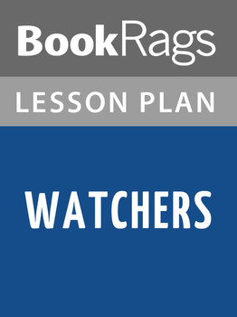 Watchers Lesson Plans