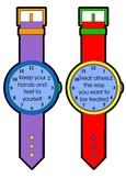 Watches Behavior Chart