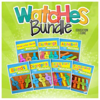 Watches Bundle
