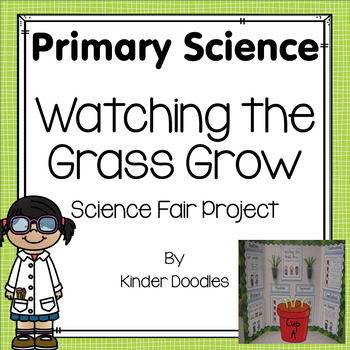 Watching the Grass Grow - a Primary Science Project.