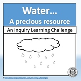 Inquiry based Learning Activities about Water