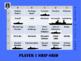 Water Battleship Game
