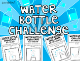 Water Bottle Flip Challenge Game