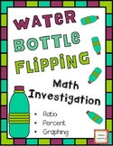 Water Bottle Flipping Investigation