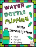 Water Bottle Flipping Investigation