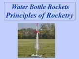 Water Bottle Rocket Launch Bundle