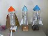 STEM Water Bottle Rocket Contest