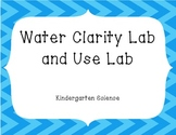 Water Clarity and Use