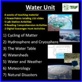 Water Complete Unit