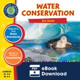 Water Conservation BIG BOOK Gr. 5-8