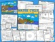 Water Cycle Activities - Text Evidence, Graphic Organizers, Diagrams, and More