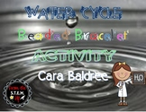 Water Cycle Beaded Bracelet Activity