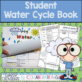 Water Cycle Book Graphic Organizer