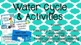 Water Cycle Bundle