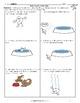 Water Cycle Comic