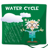 Water Cycle - Complete Lesson