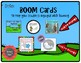 Water Cycle Digital Boom Cards Task Cards