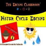 Water Cycle Escape Room   The Escape Classroom