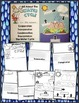 Water Cycle Flip Book --- Craftivity and Labeling Project