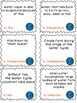 Water Cycle: Mini-Book and Fun Review Game