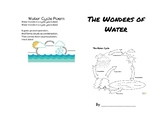 Water Cycle Interactive Booklet!