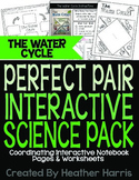 Water Cycle Interactive Pack