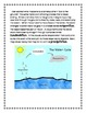 Water Cycle Journal