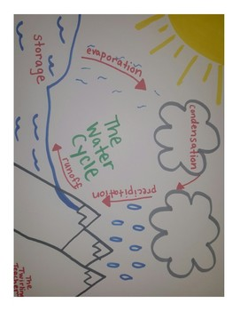 Water Cycle Pack