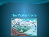 Water Cycle Powerpoint Presentation