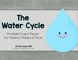 Water Cycle Project