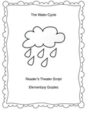 Water Cycle Reader's Theater
