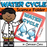 Water Cycle Science Activities Folder