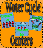 Water Cycle Science Centers
