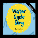 FREE Water Cycle Song