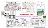 Water Cycle Unit