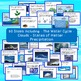 Water Cycle Unit Bundle includes States of Matter/Clouds/P