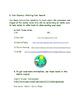 Water Cycle Webquest: Drip's Journey!