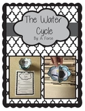 Water Cycle Write and Craft
