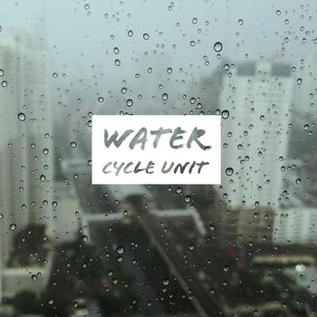 Water Cycle and Weather Unit Plan and activities
