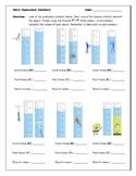 Water Displacement- Volume HW