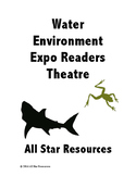 Water Environments Expo Readers Theatre