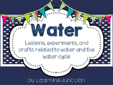 Water Experiments and Activities