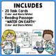 Formas of Water Task Cards