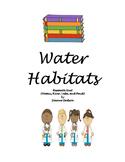 Water Habitats Research Unit