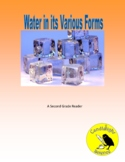 Water In Its Various Forms - Science Reading Passage