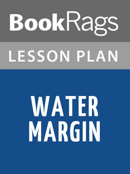 Water Margin Lesson Plans