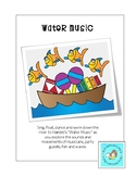 Water Music_ Exploring Music and Movement with Handel's Wa