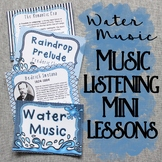 Water Music Listening